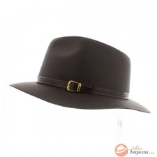 Gaston - Fedora imperméable
