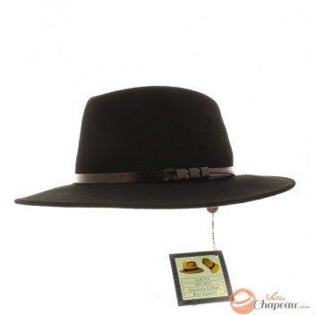 Sombrero fieltro country