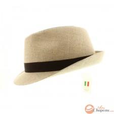 Bergamo- Trilby lin