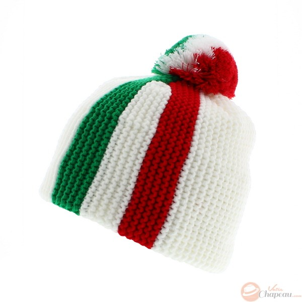 Bonnet italien tendance , Homme et femme , Italia