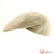 Linen Irish hat