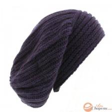 Merrit - Bonnet oversize